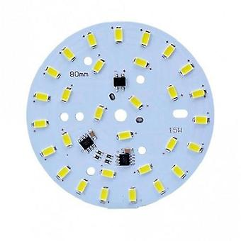 Led Pcb 3w-15w Integrated Driver, Led Beads Smart Ic Smd, Source For Led Bulb
