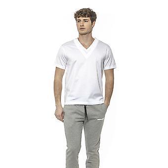 Men's Men's White T-shirt