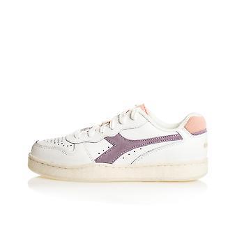 Kvinders sneakers diadora mi kurv lavt ikon wn 501.177079.c9162