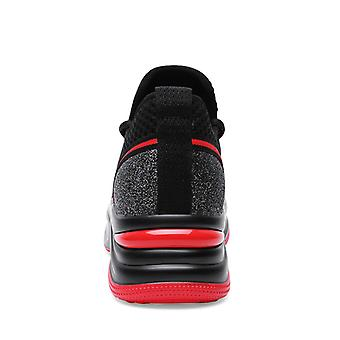 New Spring Flat Bottom Net Red Casual Shoes