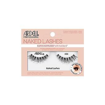 Ardell 424 Blotta ögat fransar för mest naturliga utseende