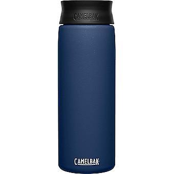 Unisex's Hot Cap SST Vacuum Insulated Bottles, Navy, 6 Litres/20 oz