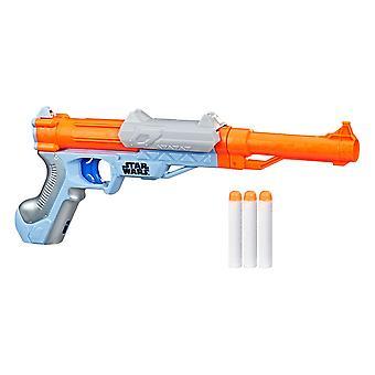 Star Wars The Mandalorian Nerf Blaster
