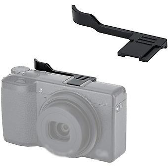 FengChun Daumen hoch Griff für Ricoh GR III GR3 Kamera (Metall)