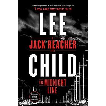 Midnattslinjen av Lee Child