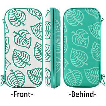 حقيبة تخزين عبور الحيوان لنينتندو التبديل السفر تحمل حالة واقية NS لايت لعبة وحدة التحكم