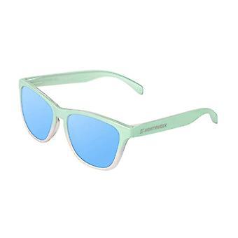 Northweek GRADIANT OBERG Sunglasses, Blue (Ice Blue), 140.0 Unisex-Adult