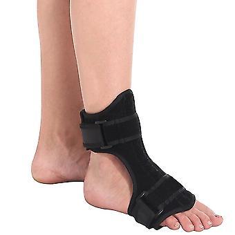 1pc רגל טיפה מתקן בוהן רפואי סד קרסול ילדים&s מתקן תמיכה ברגל