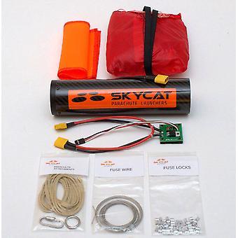 Skycat X55-CF, alt-i-ett-pakke for 3-5 kg (opp til 9 kg) UAVs