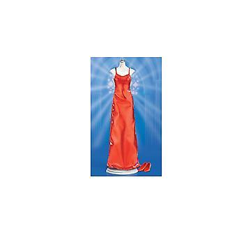 Red Dress (Princess Diana) Ensemble