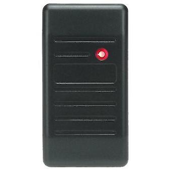 Para RFID 125KHz proximidad inteligente EM lector de tarjetas de identificación Wiegand26/34 para el sistema de control de acceso de entrada de puerta WS30189