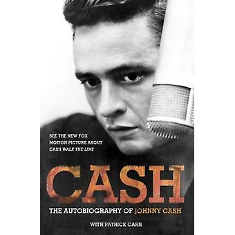 Cash: The Autobiography door Johnny Cash (Paperback, 2000)