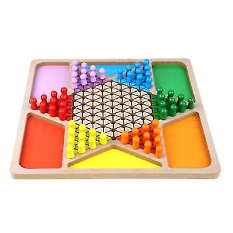 Gobang Two-in-one Educational Game Chess Parent-child Interactive Toy