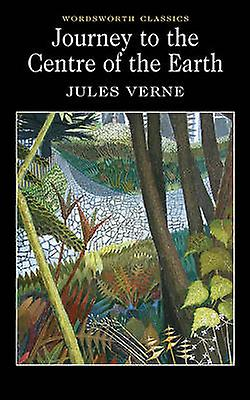 Journey to the Centre of the Earth 9781853262876 by Jules Verne