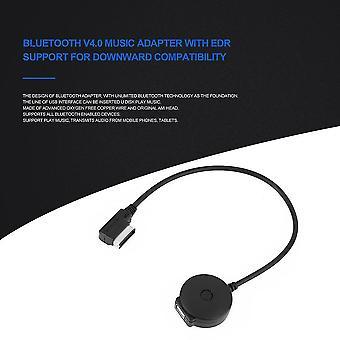 Adaptador de música Bluetooth V4.0 con soporte Edr para compatibilidad hacia abajo