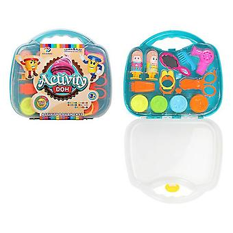 Modelling Clay Game Hairdressing Case 118575