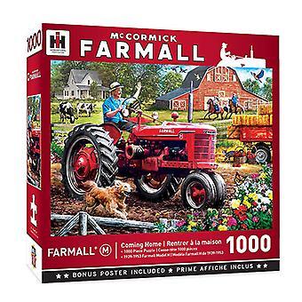 MP Farmall Puzzle (1000 pcs)