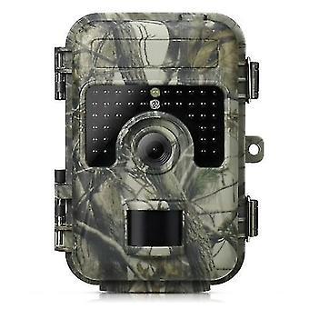 كاميرات درب التمويه 6mp 080p درب كاميرا الصيد كاميرا لعبة التخييم في الهواء الطلق الحياة البرية الكشفية الكاميرا