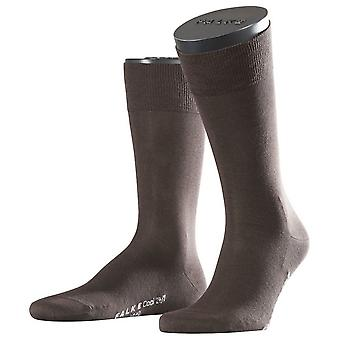 Falke Cool 24/7 chaussettes - Brown