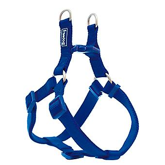Freedog A-Type Nylon Basic Sling Blue (Dogs , Collars, Leads and Harnesses , Harnesses)