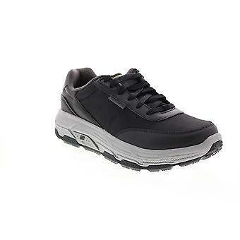 Skechers Volwassen Mens Max Stout Permian Lifestyle Sneakers