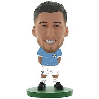 Manchester City SoccerStarz Rubén Dias