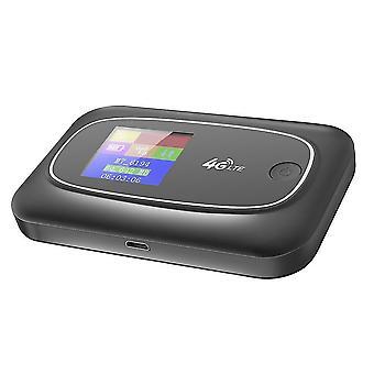 4GモバイルWiFiホットスポットユニバーサルポータブルWifiルータUSBワイヤレスルーターマルチユーザー接続