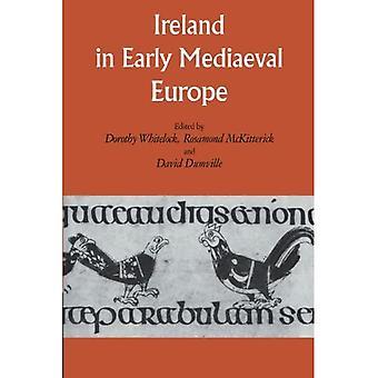 Irland i tidlig middelalder-Europa: Studier til minne om Kathleen Hughes