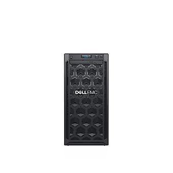 DELL PowerEdge T140, 3,5 GHz, E-2224G, 16 GB, DDR4-SDRAM, 1000 GB, Tower