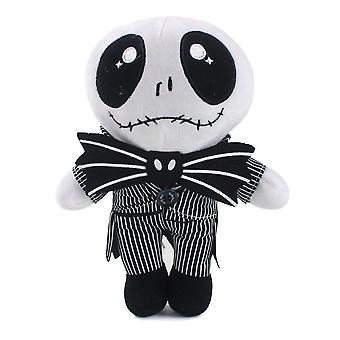 Yunyun Plyšová bábika Bábka Halloween Spoof Devil Doll 9,8 palca