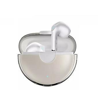 Lenovo Lp80 trådløse Bluetooth-øretelefoner med anropsmikrofonhodesett