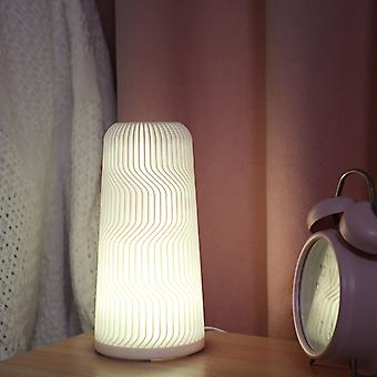 3d Printing Night Light, 16-color Touch Color Changing Phantom Light, Creative Atmosphere Light For Furniture
