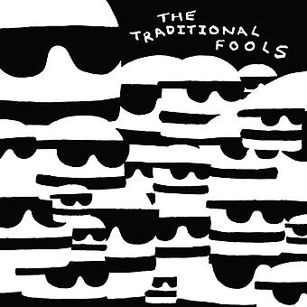 Traditional Fools - Fools Gold [Vinyl] USA import