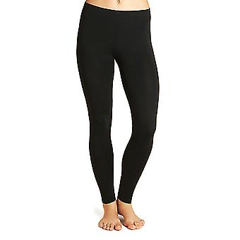 Ladies Quality Warm Supersoft Brush Lined Insulated Long Thermal Winter Leggings