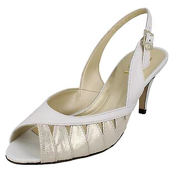 Senhoras Van Dal Smart sandálias Gresham