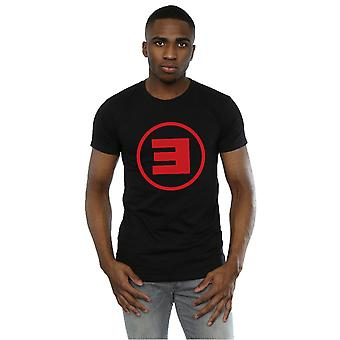 Eminem Men's Circle E T-Shirt