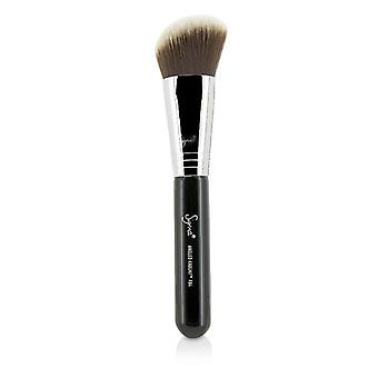 F84 Angled Kabuki Brush - -