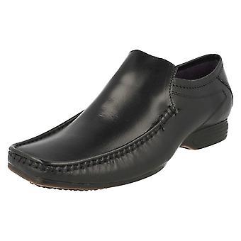 Mens PSL Smart Moccasin Shoes Hope B