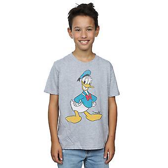 הבנים דיסני קלאסי דונלד דאק T-חולצת