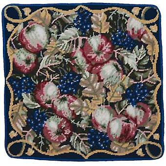 Windfalls Needlepoint Kit