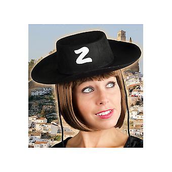 Cappello cappelli bambini Zorro