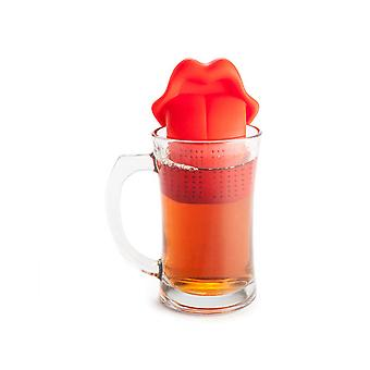 Tongue Tea Infuser
