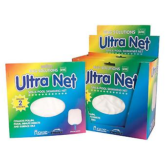 Rola-Chem UN12 Skimmer Ultra Net - Pack of 2(Contain 12 Bug Solutions)