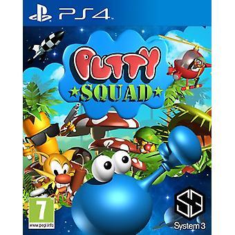 Putty Squad (PS4)-nieuw