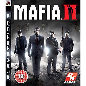 Mafia II (PS3) - Neu