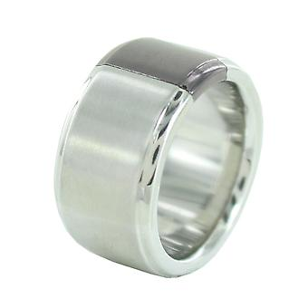 ESPRIT męskie pierścień ze stali nierdzewnej Gr. 20 ESRG11186A200