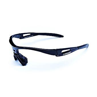 Wenger X-Kross sport frame base frame OF1001. 02 rubber black