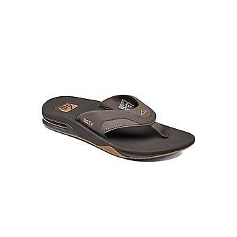 Reef Fanning Sport Sandals à Brown/Gum