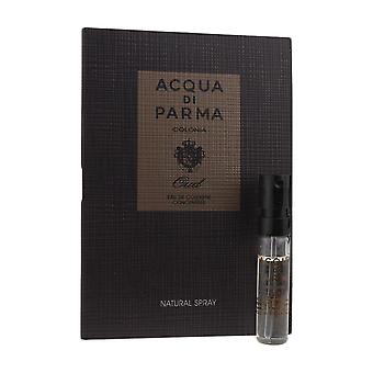 Acqua Di Parma 'Colonia Oud' Eau De Cologne Concentrate 1.5ml Vial On Card