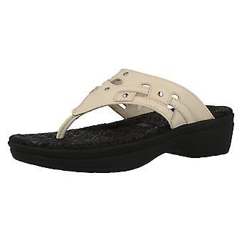 Dames Rockport Thong sandalen K61179